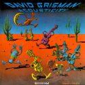 David Grisman Acousticity
