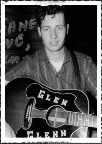 Glen Glenn photo 1