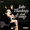 Jake Thackray and Songs