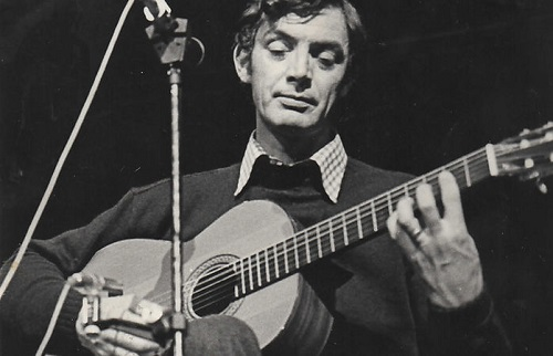Jake Thackray photo