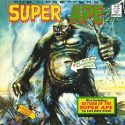 Lee Perry Super Ape