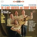 The Clancy Brothers A Spontaneous Performance Recording