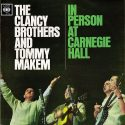 The Clancy Brothers In Person at Carnegie Hall
