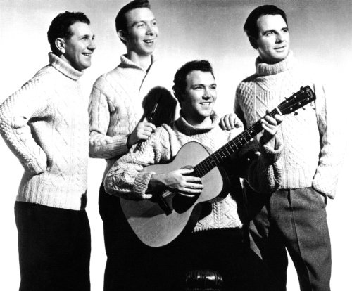 The Clancy Brothers photo