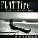 Allan Holdsworth Flat Tire