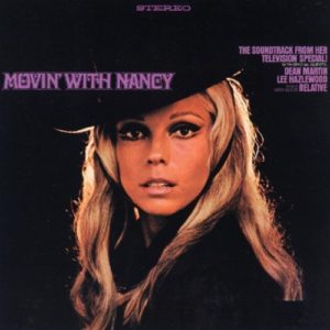 Nancy Sinatra Movin' With Nancy