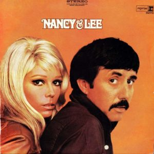 Nancy Sinatra Nancy & Lee