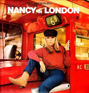 Nancy Sinatra Nancy In London