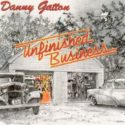 Danny Gatton Unfinished Business