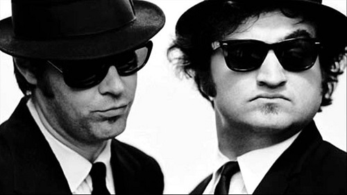 The Blues Brothers photo 2