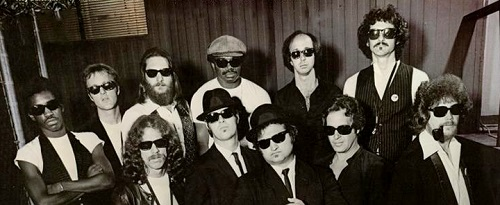 The Blues Brothers photo 3