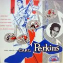 Carl Perkins Dance Album