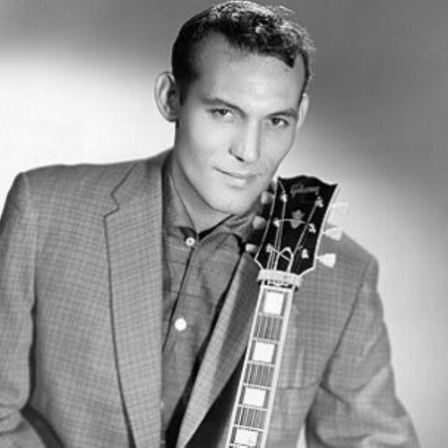 Carl Perkins photo 1