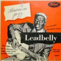 Leadbelly Classics In Jazz