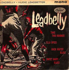 Leadbelly EP