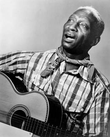 Leadbelly photo 2