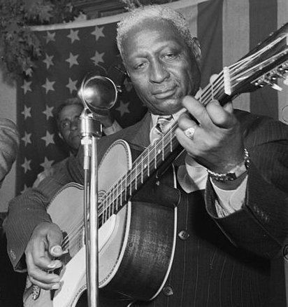 Leadbelly photo 3