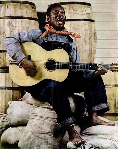 Leadbelly photo 4