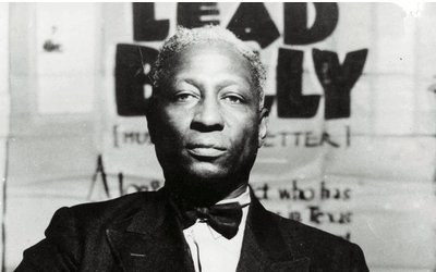 Leadbelly photo 6