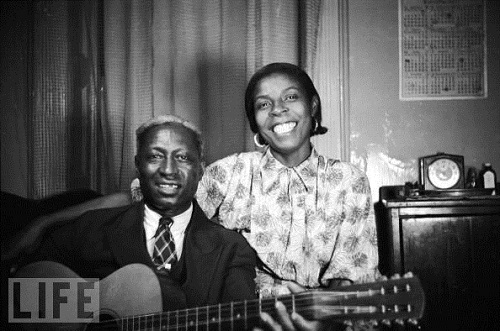 Leadbelly photo 7