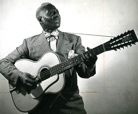 Leadbelly photo 9