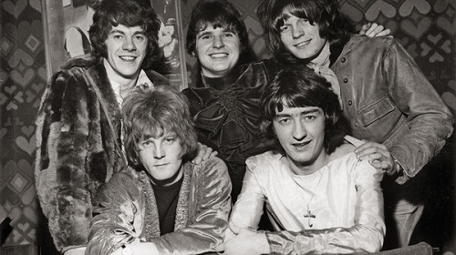 Spooky Tooth photo