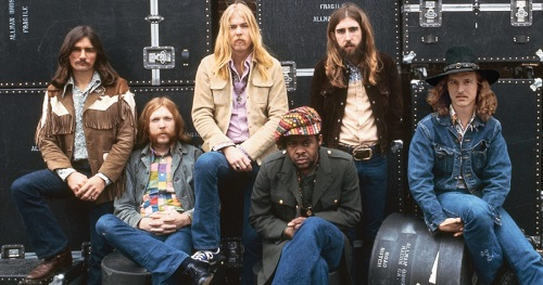 The Allman Brothers Band photo 2