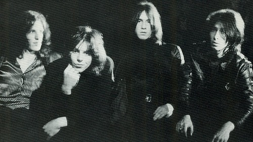 Thee Hypnotics photo 1