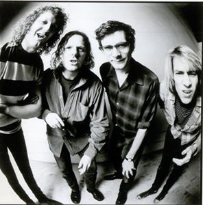 Mudhoney photo 1