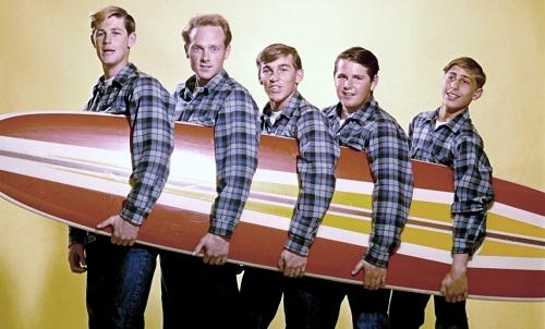 Beach Boys photo 1