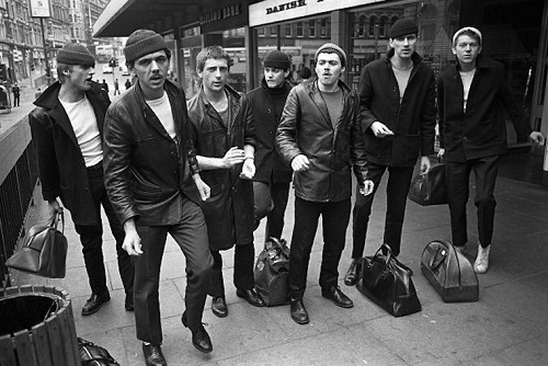 Dexys Midnight Runners photo 1