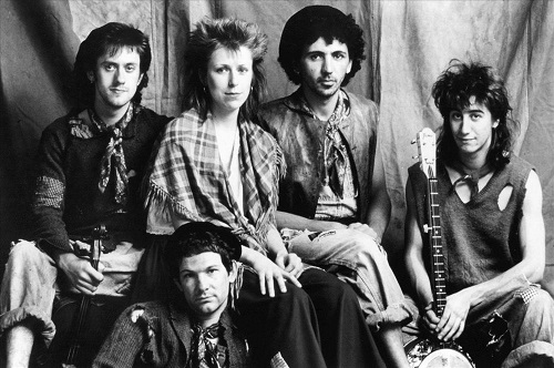 Dexys Midnight Runners photo 2