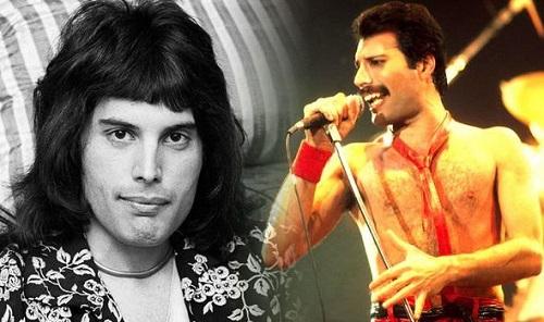 Freddie Mercury photo 1