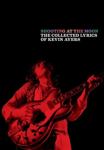 Kevin Ayers book