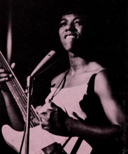 Barbara Lynn photo 3