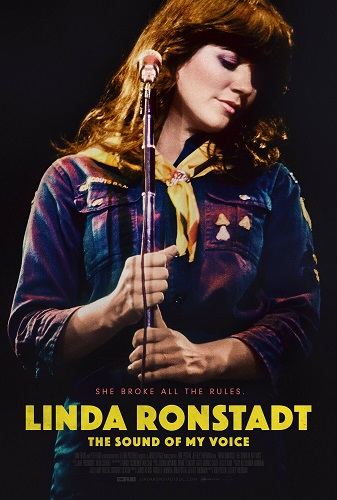 Linda Ronstadt poster 1