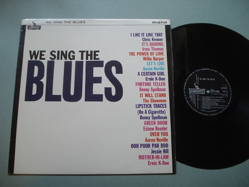 We Sing The Blues photo