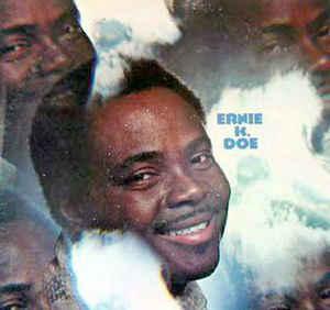 Ernie K-Doe Ernie K. Doe