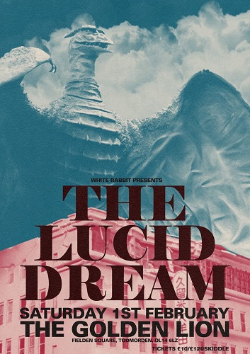 The Lucid Dream poster