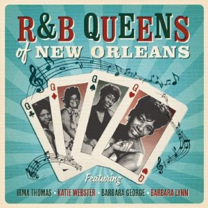 Barbara George R&B Queens Of New Orleans