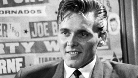 Billy Fury photo 2