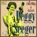 Peggy Seeger Folksongs and Ballads