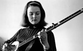 Peggy Seeger photo 1