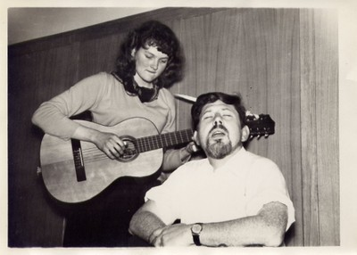 Peggy Seeger photo 3