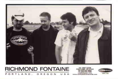Richmond Fontaine photo 1