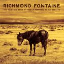 Richmond Fontaine You Can't Go Back