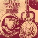The Wonder Stuff Golden Green