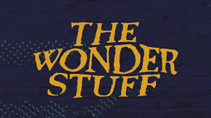 Wonder Stuff logo