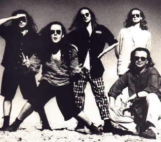 Wonder Stuff photo