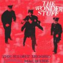 The Wonder Stuff The Eight Legged Groove Machine